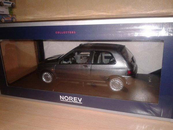 norev renault clio 16S