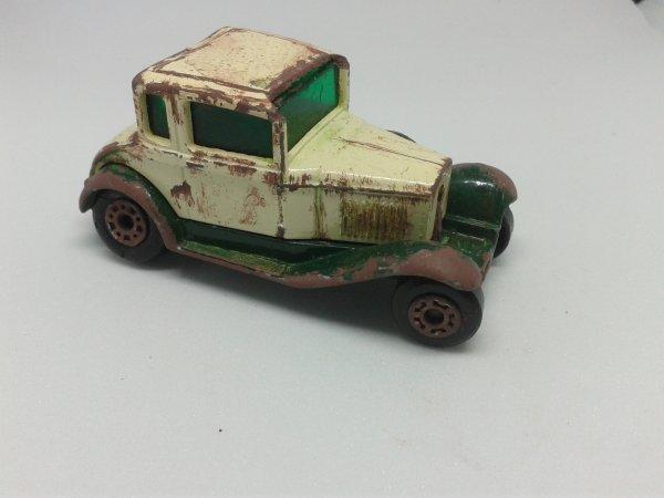 matchbox ford modelé A