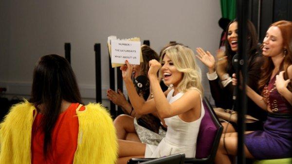 Les filles sont officiellement numéro 1 !!!!!!!!!!!!