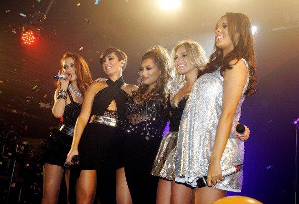Les filles à G.A.Y