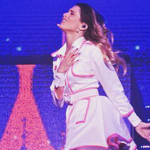 Photo de Violetta Live