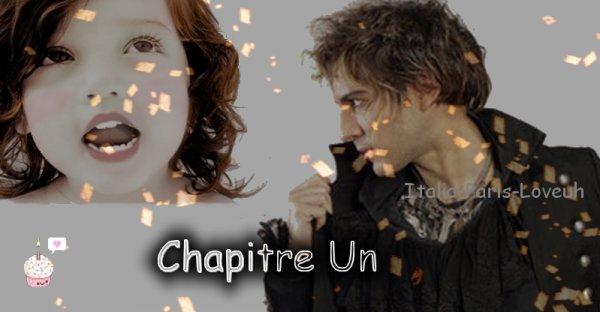 ♥ •• Chapitre 1•• ♥