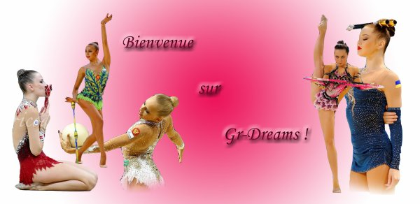 Gymnastique Rythmique ♥