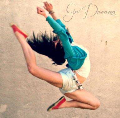 Gr-Dreams
