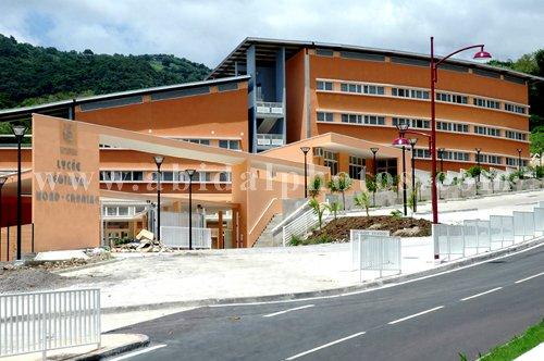 Le Lycée !