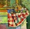 Pinturas al óleo de Henri Matisse