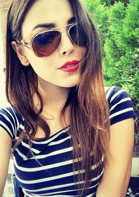 Danna Paola - Biographie