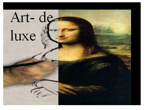 Blog de art-de-luxe