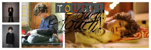LUL'S T.V : Touch_Cut !