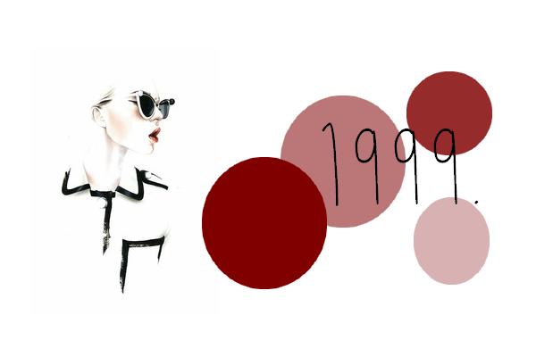 ►LUL'S TEEN : 1999