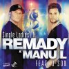 Remady & Manu L feat J-Son - Single Ladies