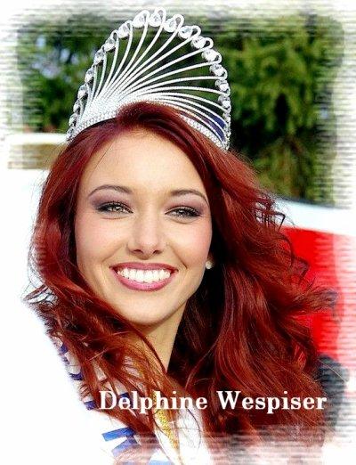 Miss France 2011 + Informations du blog