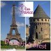 De Paris à Brest