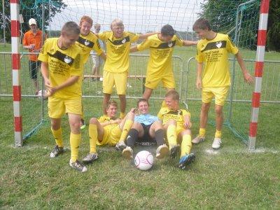KSC Soccers ! <3 <3