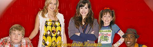Demi New's