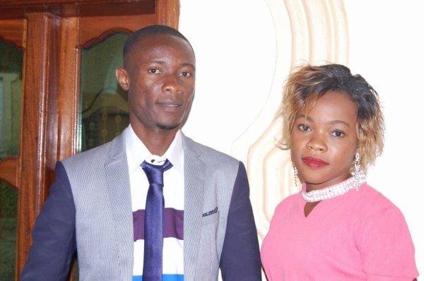 jules-mbongo  fête aujourd'hui ses 31 ans, pense à lui offrir un cadeau.Hier à 10:37