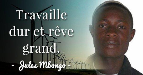 jules-mbongo  fête aujourd'hui ses 31 ans, pense à lui offrir un cadeau.Hier à 22:18