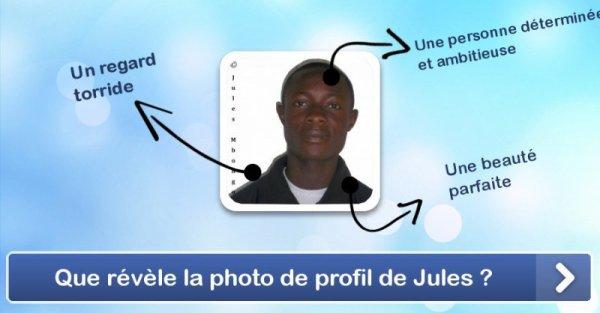 jules-mbongo  fête aujourd'hui ses 31 ans, pense à lui offrir un cadeau.Hier à 23:00
