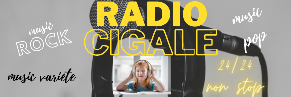 radio cigale