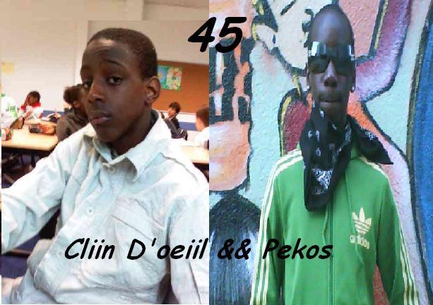 __Clin Doeil 93..