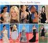 Les Emmys Awards    Qui sont les plus belle demoiselles? Les deux dernières sont Sarah Hyland et Michelle Trachtenberg