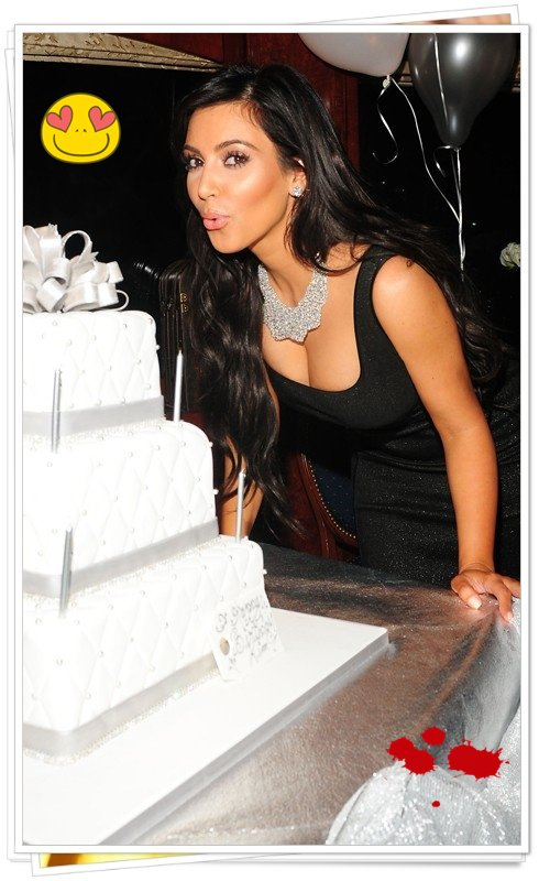 Happy B-Day Kim !!!