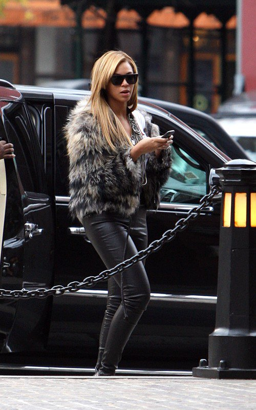 Le Top De La Semaine     Beyonce