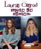 Lauren Conrad Change De Couleur de Cheveux Vous La Préférez Comment ?