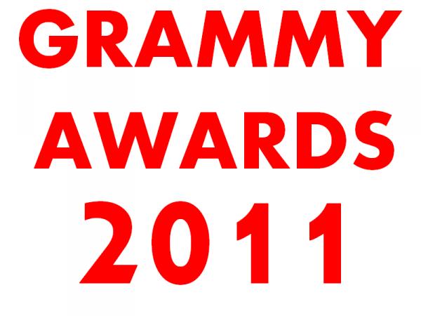 Grammy Awards 2011