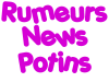 News en Vrac !