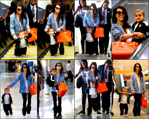 Kourtney Kardashian a été repéré à New York le dimanche 29 mai.J'adore ces photos . Elle est éblouissante.