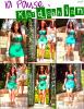 THE Pause Kardashian !   -Kim Kardashian a été repéré en allant à une fête à Beverly Hills, Californie, le vendredi (22 Juillet). -Kourtney Kardashian s'est offert un après-midi de shopping à Los Angeles le vendredi (22 Juillet).
