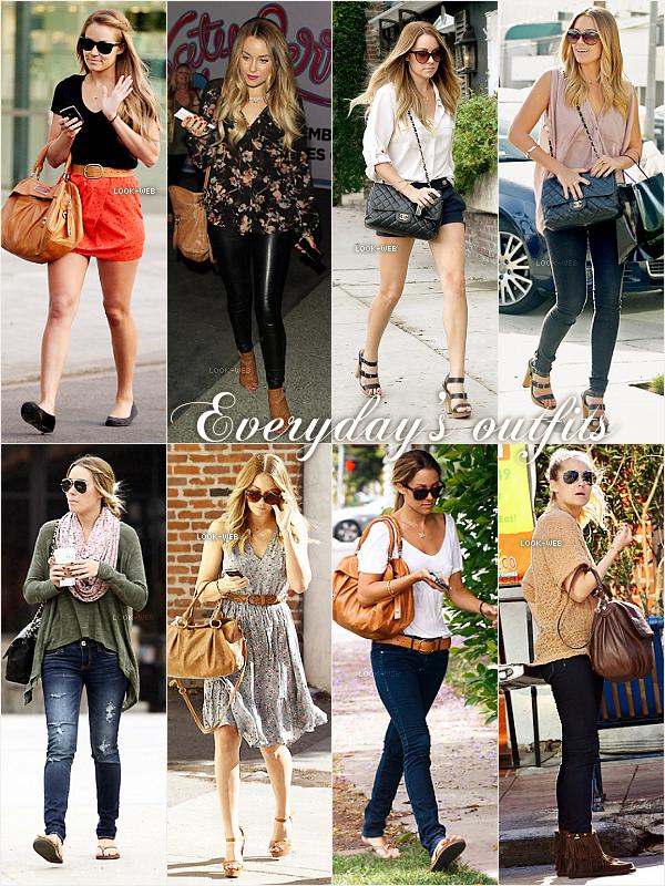 Style, Lauren Conrad.