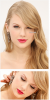 Makeup, Taylor Swift.