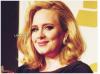 Look, Adele.