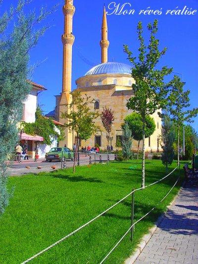 La Turquie; surement mes 1o jours les plus beau; Un rêves réalisé.