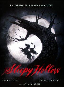 Sleepy Hollow : La légende du cavalier sans tête .