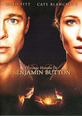 L'étrange histoire de Benjamin Button .