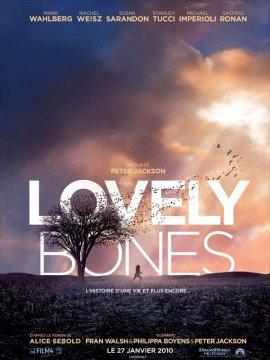 Lovely Bones.