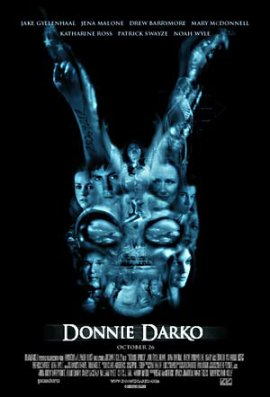 Donnie Darko.