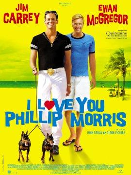 I love you Phillip Morris .