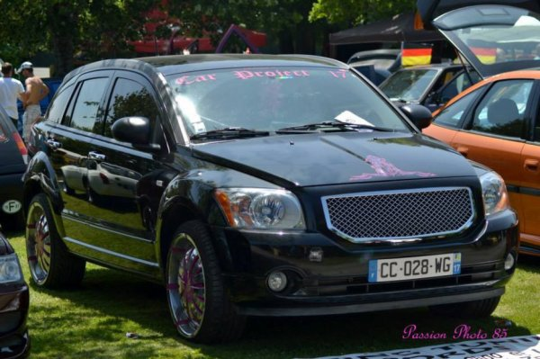 Gaelle , Dodge Caliber