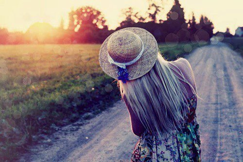 Si tu ne sais plus où tu vas, alors retournes d'où tu viens.