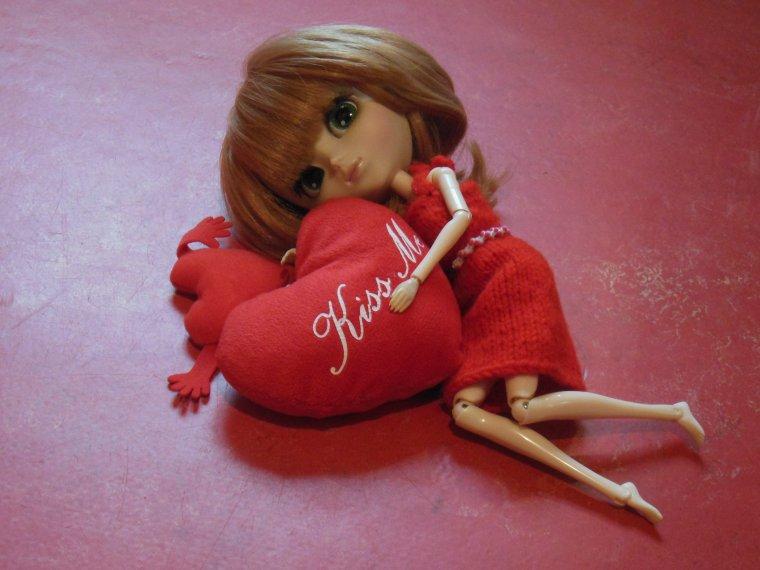ST-Valentin: fin