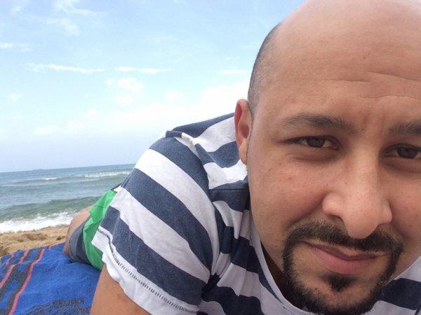 Une journée à la plage