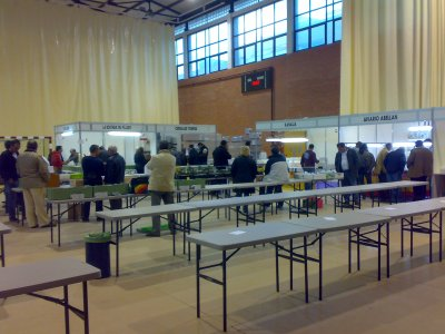Feria de Torredelcampo 2012
