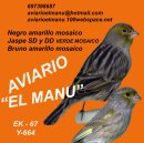 Photo de Aviario-El-Manu