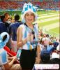tini pour l'argentine