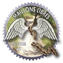 """Les """"Maillons Libres"""" ont un vrai logo..."""