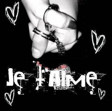 ♥♥♥Je t ' àiiim£♥♥♥